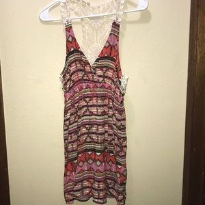 Rue 21 dress size L